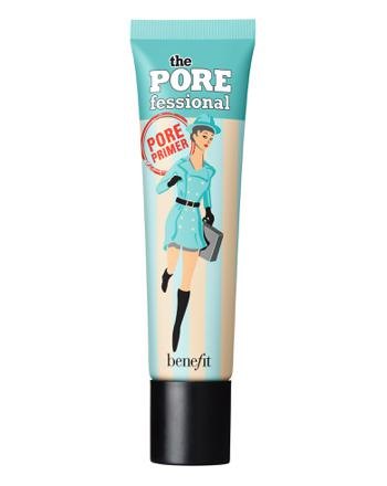the pore professional benefit
