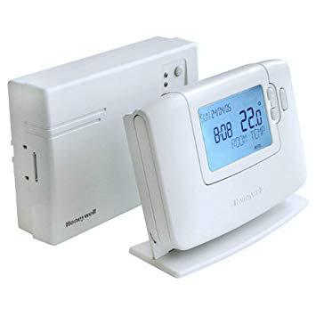 thermostat sans fil