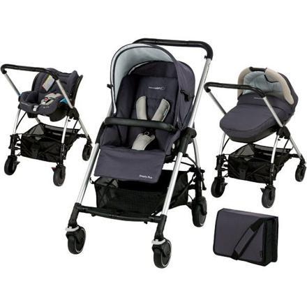 trio streety bébé confort
