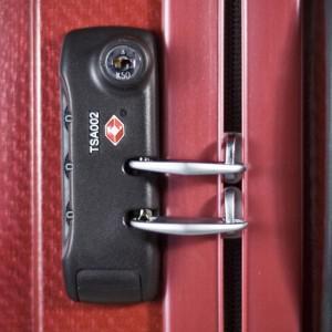 valise avec cadenas tsa