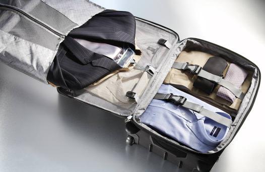 valise costume