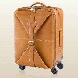 valise de luxe