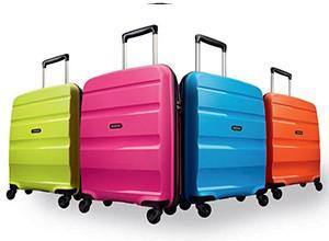 valise rigide american tourister