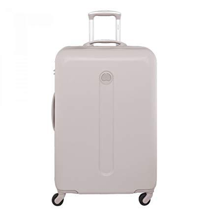 valise rigide taille moyenne