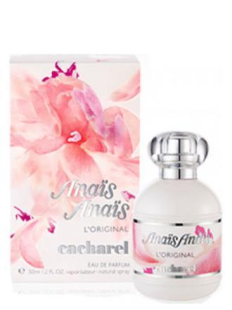 anais perfume