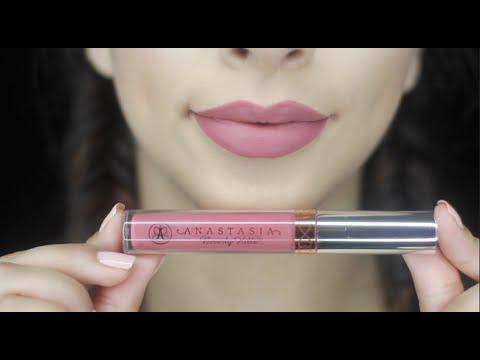 anastasia beverly hills dusty rose
