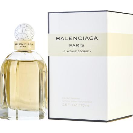 balenciaga parfum paris