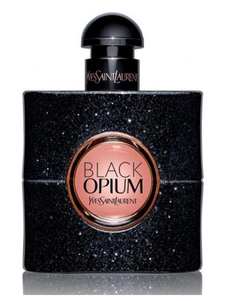 black opium yves st laurent