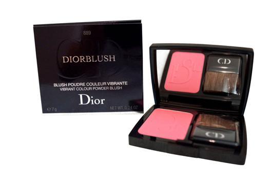 blush dior