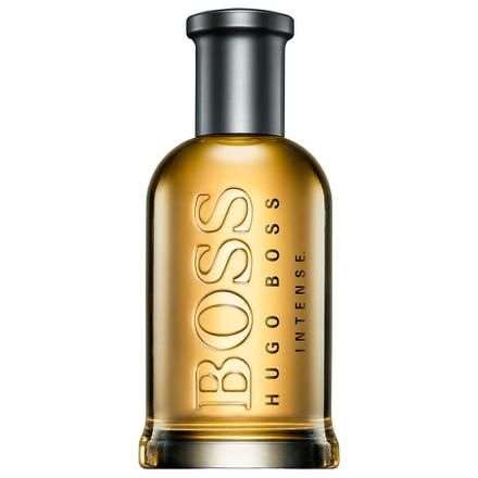 boss bottled intense
