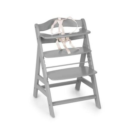 chaise haute en bois evolutive
