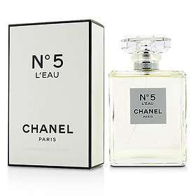 chanel 5 l eau 100ml