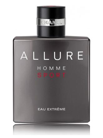 chanel allure homme sport intense