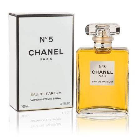 chanel n 5 eau de parfum 100ml