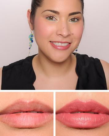 chanel rouge coco mademoiselle