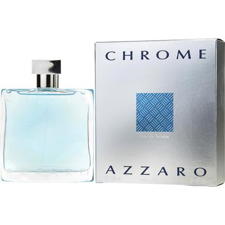 chrome d azzaro