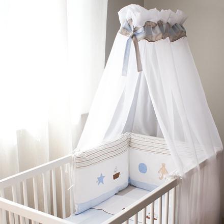ciel de lit bébé garçon