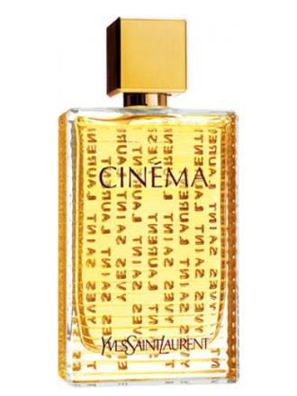 cinema parfum