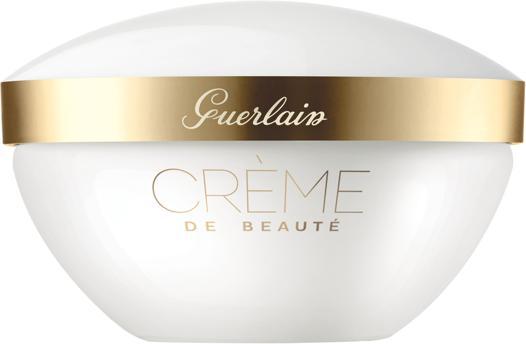 crème de beauté