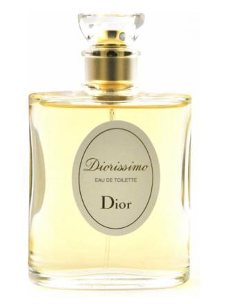 diorissimo parfum