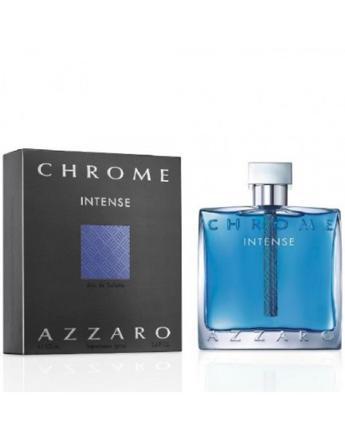 eau de parfum chrome azzaro