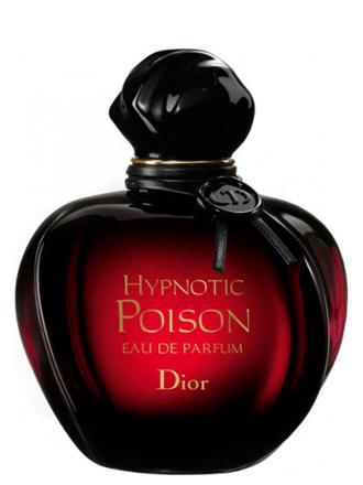 eau de toilette hypnotic poison