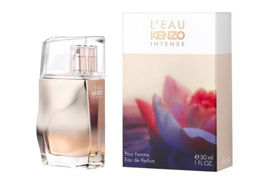 eau kenzo femme