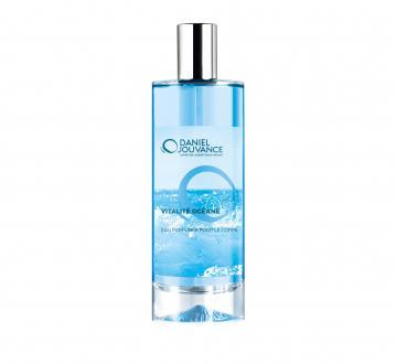 eau parfumée pour le corps