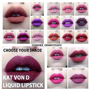 everlasting liquid lipstick