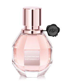 flower bombe parfum
