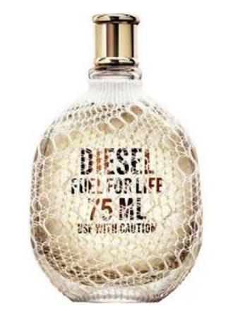 fuel for life diesel femme