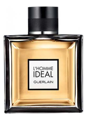 guerlain homme ideal