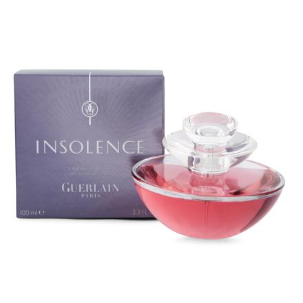 guerlain insolence 100ml