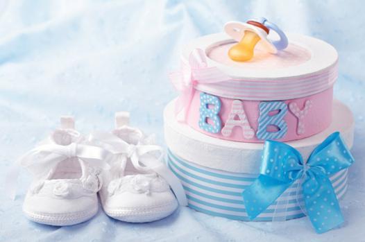 idée cadeau de naissance fille