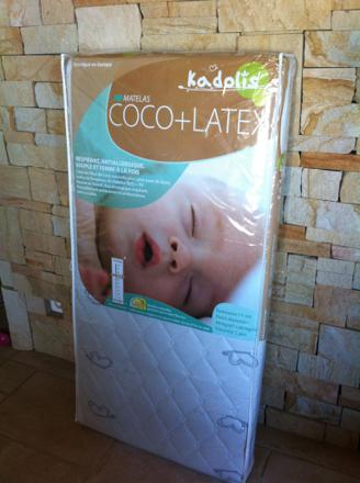 kadolis coco latex