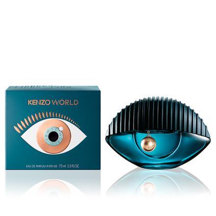 kenzo world eau de parfum intense