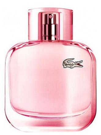 lacoste rose parfum