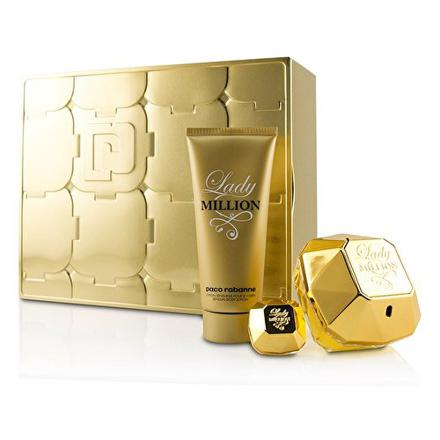 lady million coffret