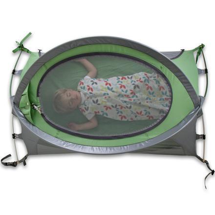 lit de voyage pour bébé