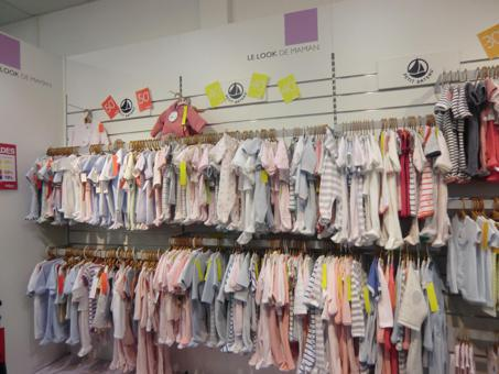 magasin bebe toulon