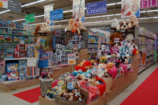 magasin de jouet belfort