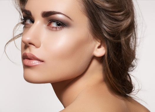 maquillage teint