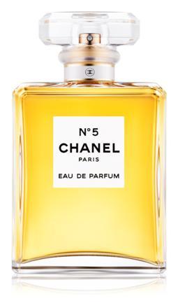 n5 chanel