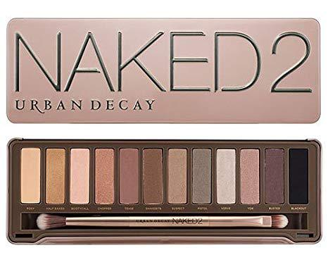 naked 2 palette price