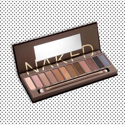 naked urban
