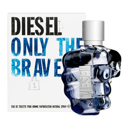 only the brave aftershave