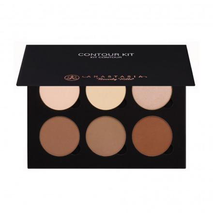 palette contouring anastasia beverly hills