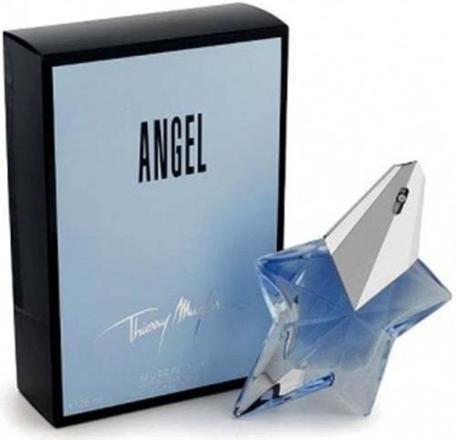 parfum angel thierry mugler