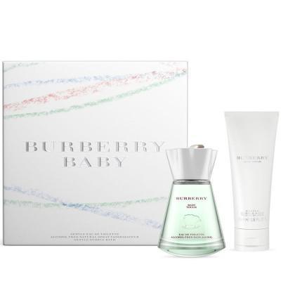 parfum bébé burberry