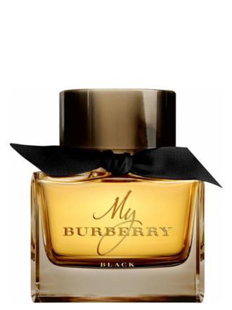 parfum burberry black femme
